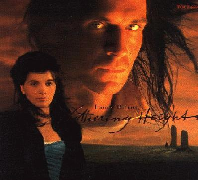 wuthering heights bbc ...